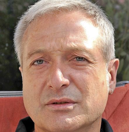 Uwe Raab (SPD) entschied die Stichwahl für sich. Er ist der neue Bürgermeister.
