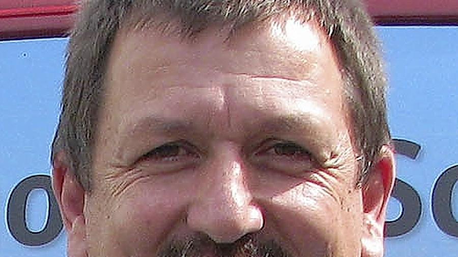 Thomas Schmidt (FWG) sorgte für Schwung im Wahlkampf.