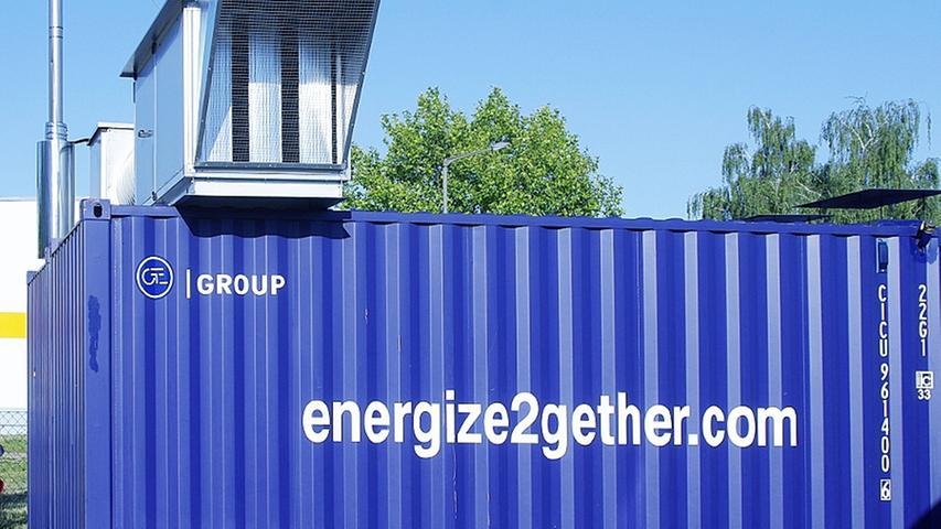 GFE: Größter Betrugsprozess im Bereich Bioenergie