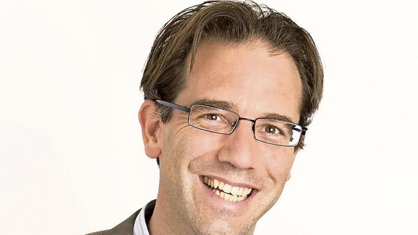 Auch mit Daniel Ulrich bleibt ein bekanntes Gesicht auf dem Posten des Baureferenten: 2006 wechselte Ulrich zum Staatlichen Bauamt Nürnberg. Dort war er unter anderem für die
