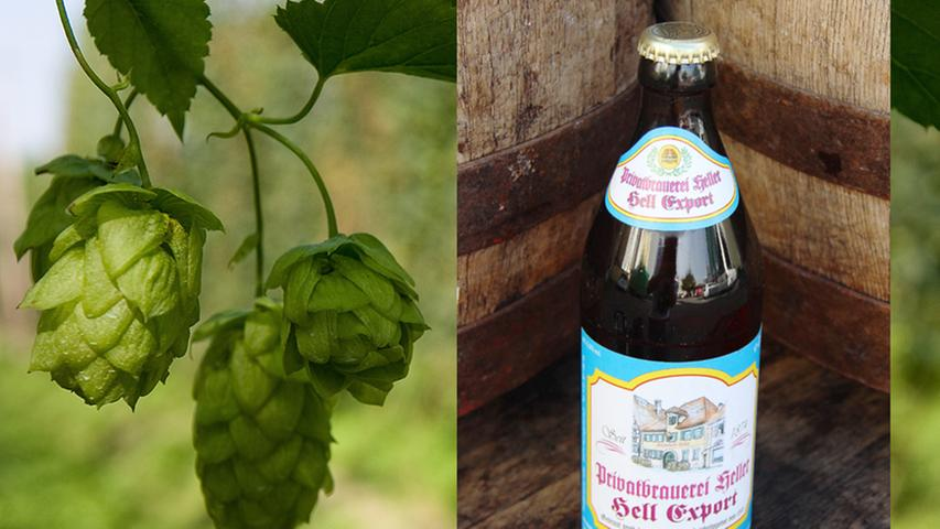 Seit 1874 ist die Brauerei Heller in Herzogenaurach im Besitz der Familie Heller. Mittlerweile wird der Familienbetrieb schon in vierter und fünfter Generation von Hans bzw. Cornelia Heller geführt. Bei so viel