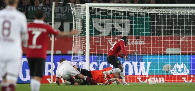 Alter Schwede! Den 5. Spieltag der Saison 2012/13 würde Per