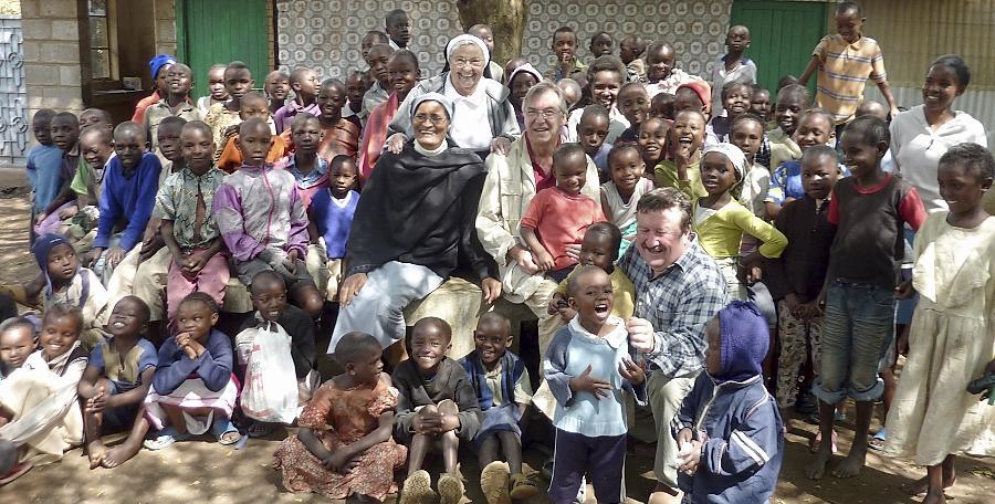 20 Jahre Hilfe für die Ärmsten Kenias