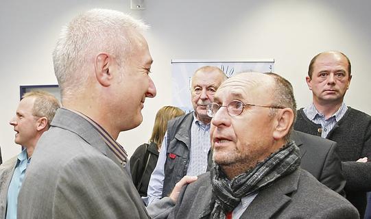 Kreistag Bayreuth: SPD-Fraktionschef ist nicht mehr dabei