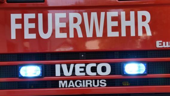 Mysteriöser Autobrand nach Einbruch in Wassertrüdingen