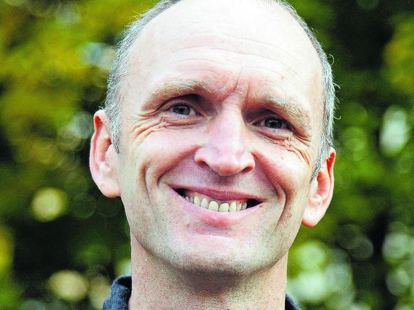 Frank Braun von Bluepingu.