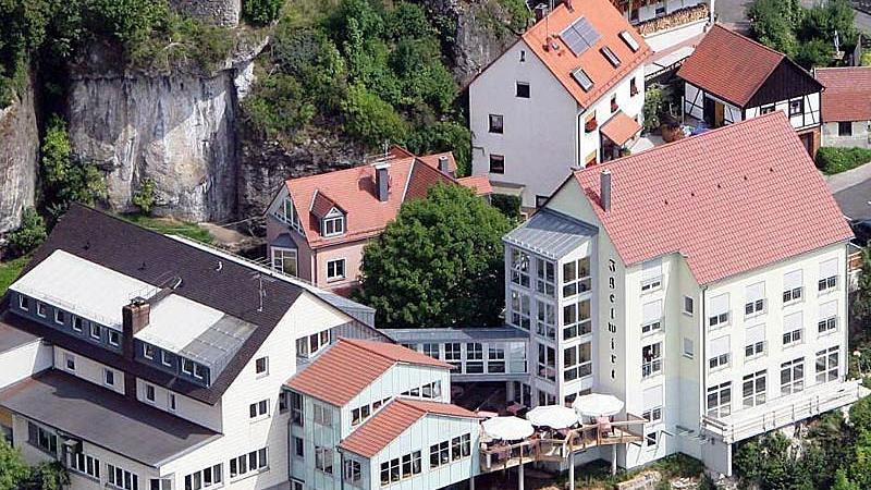 Berggasthof Hotel Igelwirt, Schnaittach - Osternohe