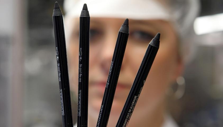 Besonders herausragende Noten erhielt Stifte-Hersteller Schwan-Stabilo aus Heroldsberg in der Kategorie