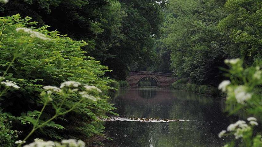 11 Orte in Nürnberg, die man im Herbst gesehen haben muss