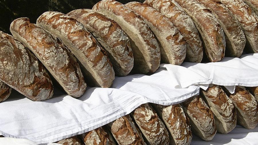 Acht Nürnberger Bäckereien haben es in diesem Jahr in die Zeitschrift