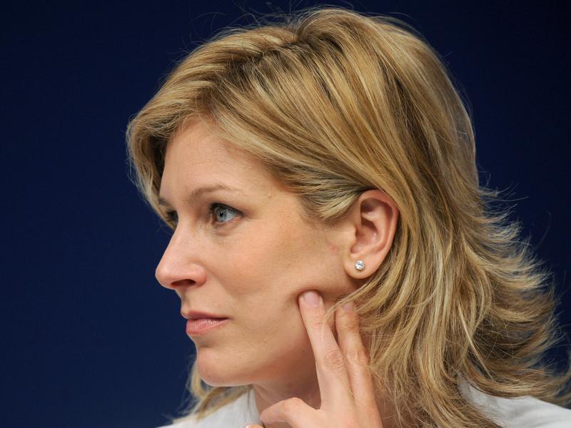 Die FDP-Europaabgeordnete Silvana Koch-Mehrin: Im vergangenen Jahr hatte die Universität Heidelberg der Wirtschaftshistorikerin ihren Doktortitel entzogen.