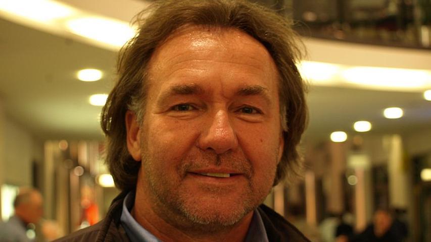 Alexander Fuchs, 51: