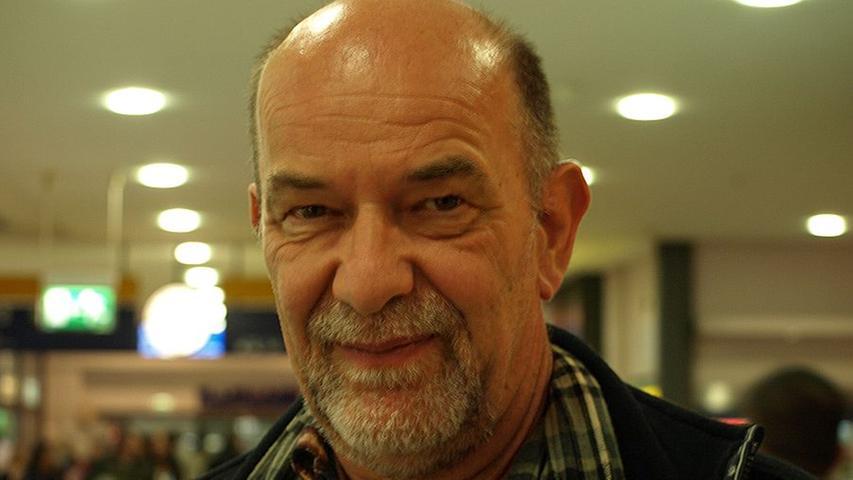 Jörg Bauer, 57: