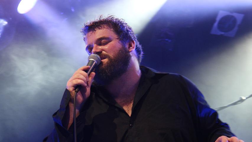 Bernd Pflaum, Musiksendung