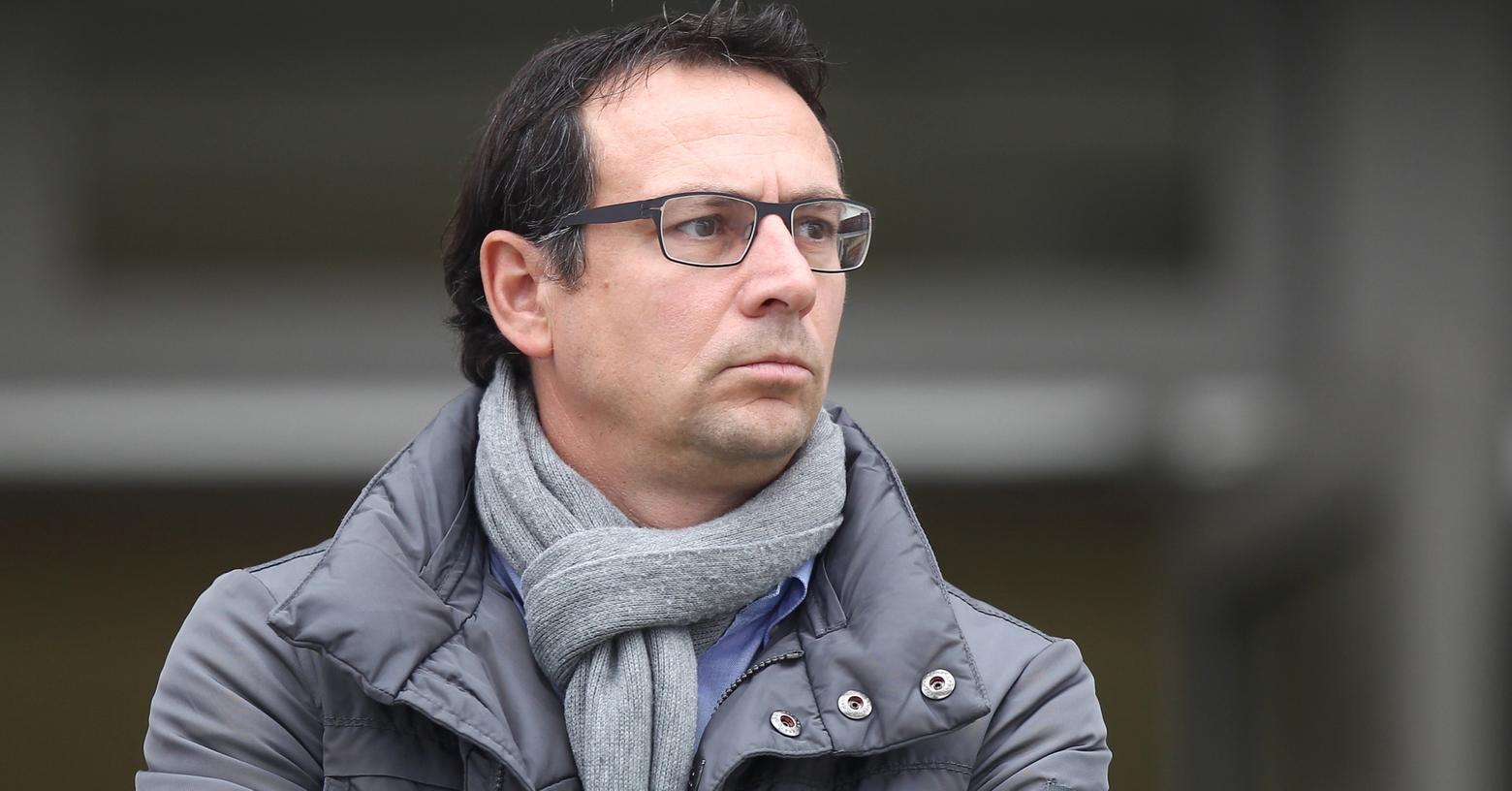 Gibt dem DFL-Sicherheitspapier am Mittwoch seinen Segen: Club-Sportvorstand Martin Bader.