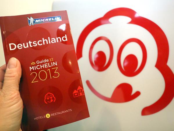 Der Restaurantführer Michelin zeichnete pünktlich zu seinem 50-jährigen Bestehen das zehnte Drei-Sterne-Restaurant in Deutschland aus.