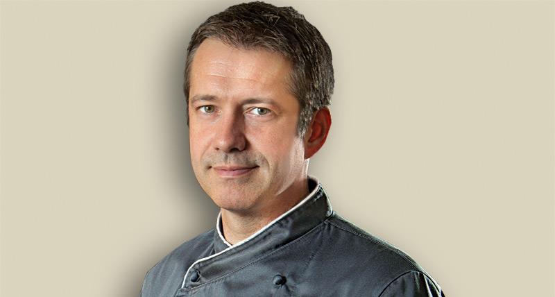 Alexander Herrmann ist ein Urgestein unter den Fernsehköchen. Schon seit 1997 ist er regelmäßig in unterschiedlichen Kochshows, wie