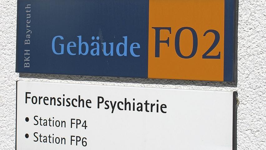 Merk: Mollaths Unterbringung in Psychiatrie gerechtfertigt
