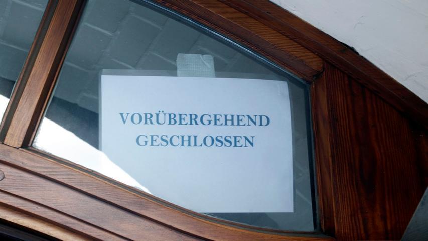 Tucherbräu am Opernhaus - Abstieg eines Traditionshauses