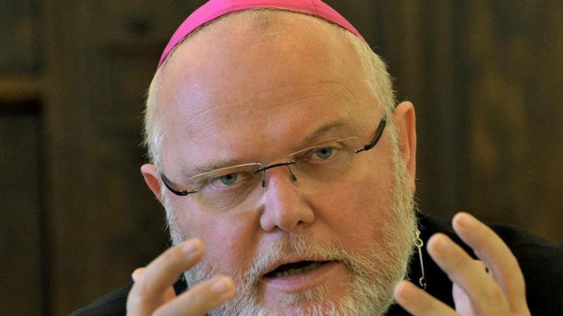Für Kardinal Reinhard Marx existiert eine klare