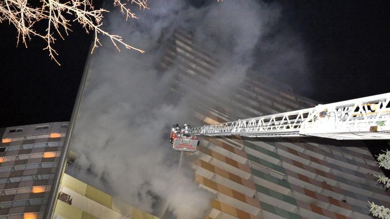 Die Ursache des Brandes ist inzwischen geklärt. Der Kriminaldauerdienst Mittelfranken...