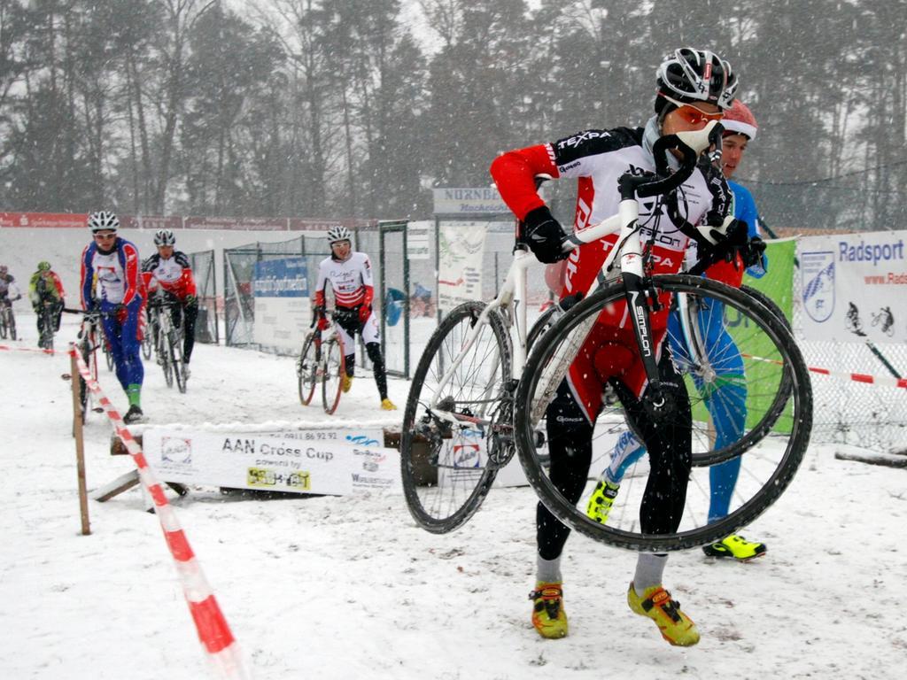 Reichelsdorfer Keller Cross Cup