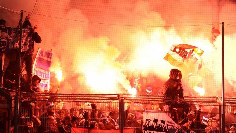 Das Sicherheitskonzept der Bundesliga: 16 Punkte als Streitthema