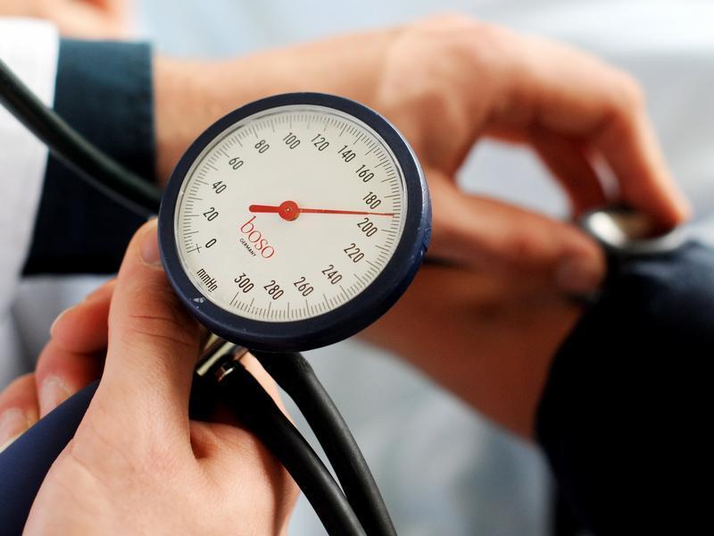 Hoher Blutdruck ist einem neuen Bericht zufolge die weltweit größte Gesundheitsgefahr.