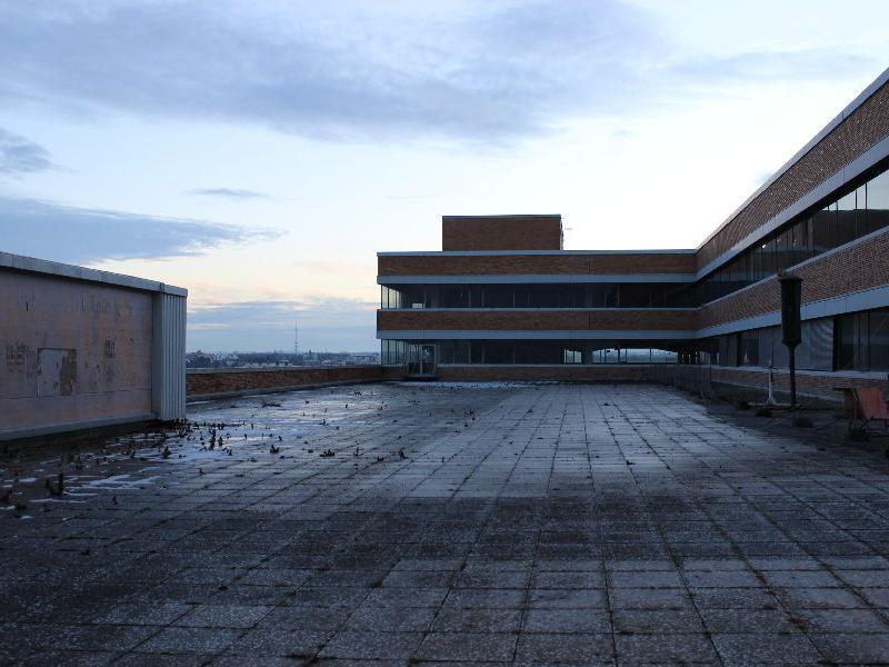 Quelle Rundgang 2012 Nürnberg