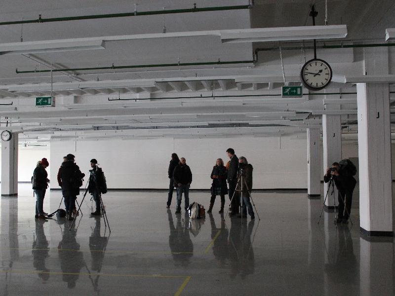 Quelle Rundgang Dezember 2012 Nürnberg