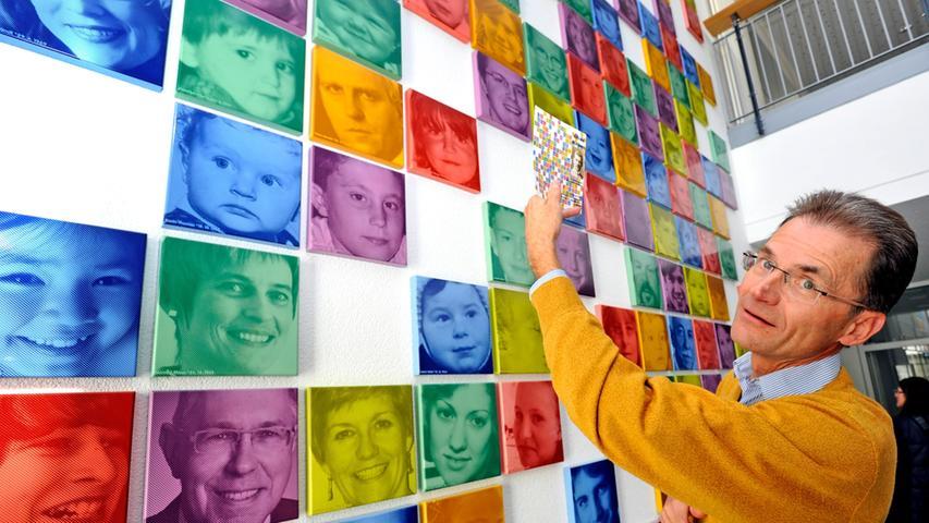 300 Gesichter fürs Nathanstift
