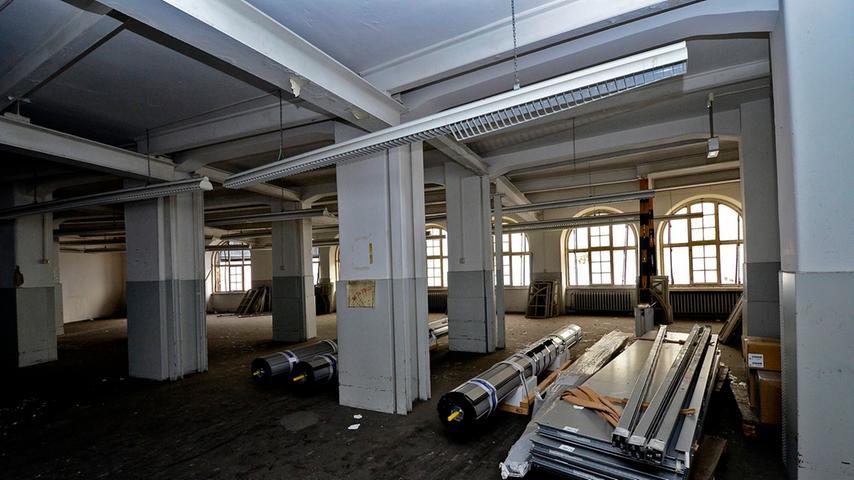 Um eine grundlegende Sanierung kommt kein neuer Eigentümer herum: Heizung und Wasserleitungen sind abgestellt,...