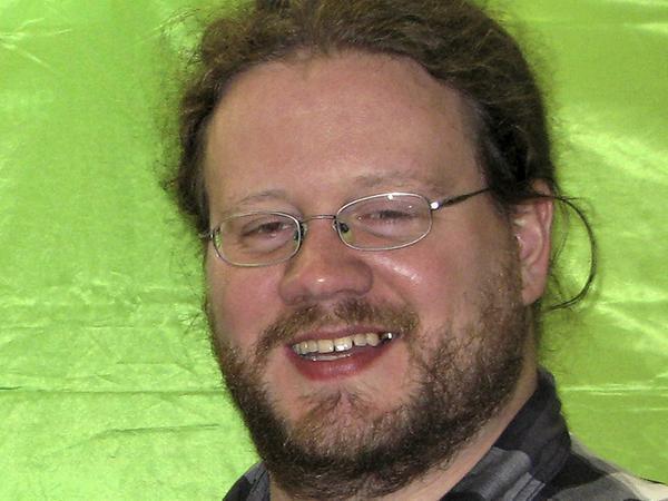 GL-Stadtrat Harald Bußmann.