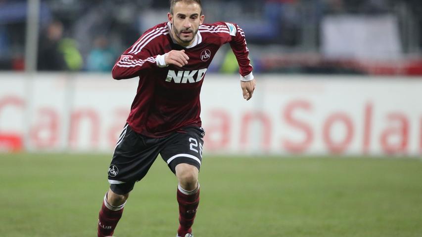 1:1 gegen den HSV: Einer überragt alle