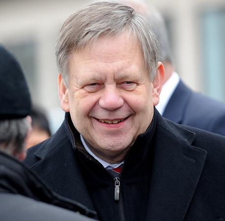 Karl Freller (CSU)