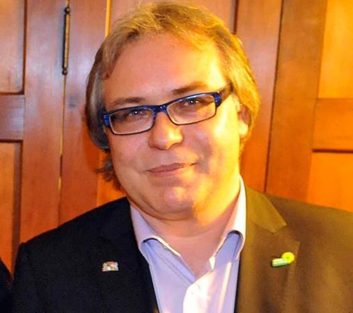 Andreas Hofmann (Bündnis 90 / Die Grünen)