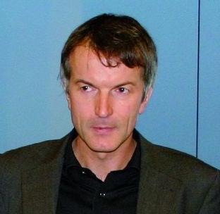 Tilman Kuhl (Bündnis 90 / Die Grünen)