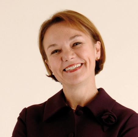 Helga Schmitt-Bussinger (SPD)