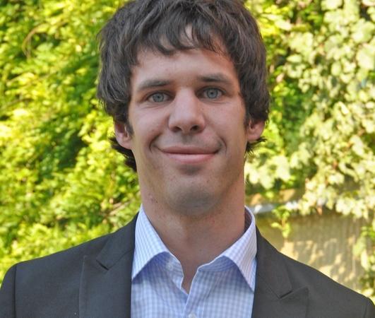Sven Ehrhardt (SPD)