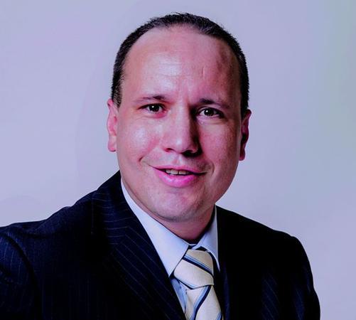Laszlo Riedl (FDP)