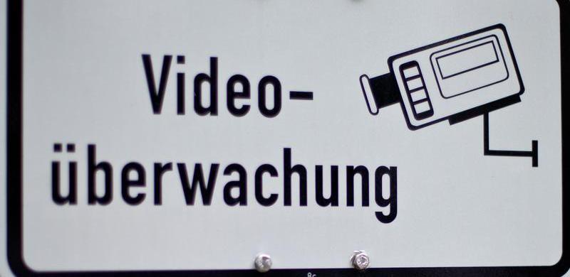 Die Videoüberwachung im Nürnberger Hauptbahnhof wird ausgebaut.