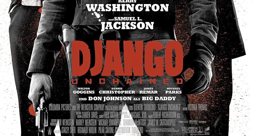"""Der entfesselte Django? Quentin Tarantinos neuester Streich """"Django Unchained"""" klingt englisch einfach besser."""