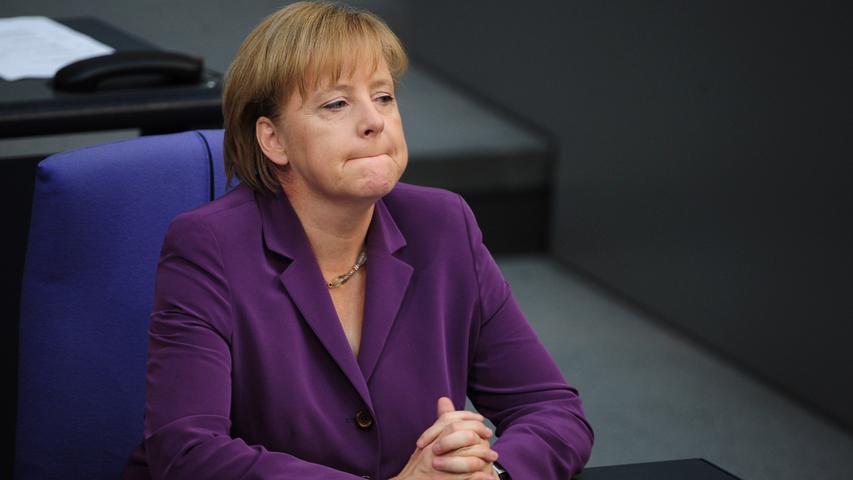 Dass Angela Merkel unbedingt am europäischen Gedanken festhalten will, hat sie schon in verschiedenen Situationen klar gemacht. Zur Ausweitung der Rettungshilfen sagte sie einen Satz, der ihre Sichtweise bis heute prägt: