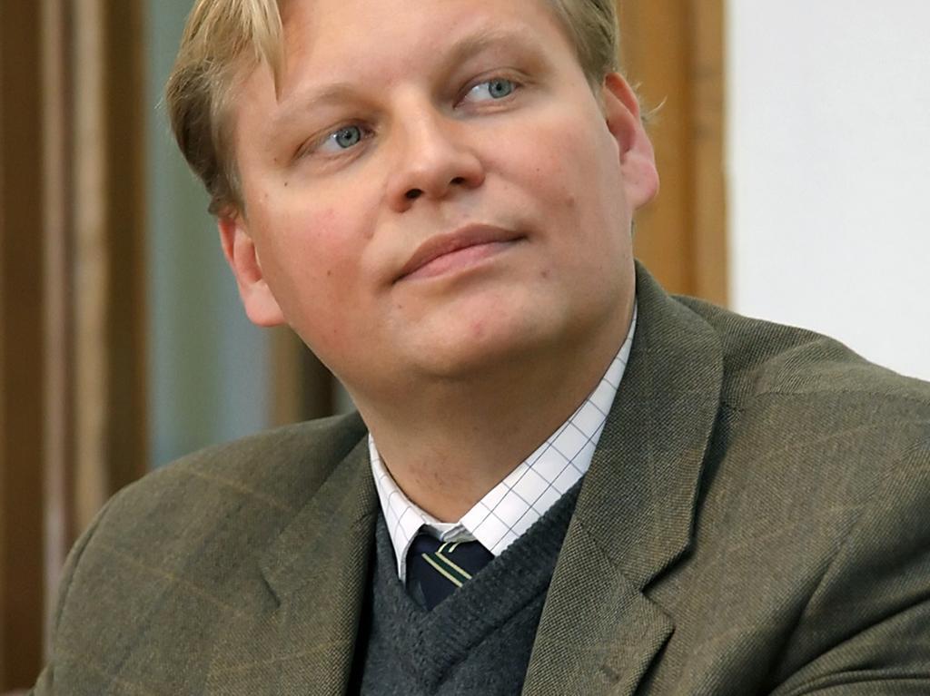 Wenige Wochen vor den Oberbürgermeisterwahlen in Landau (Rheinland-Pfalz) von 2007 stellte sich heraus, dass der CDU-Kandidat
