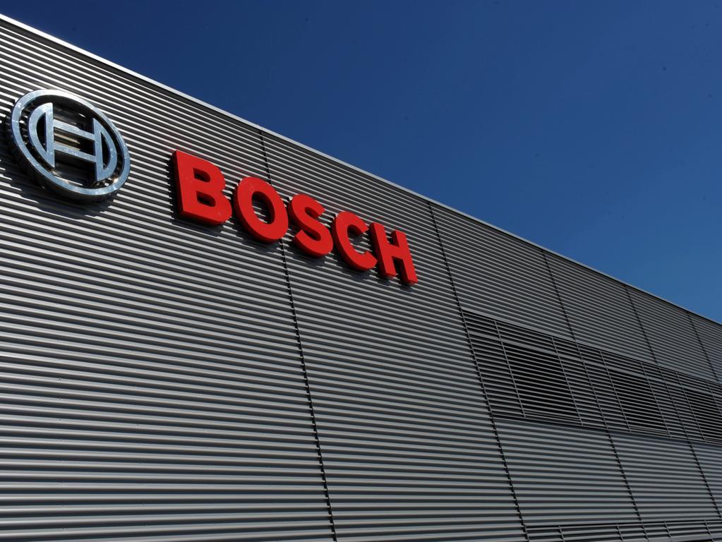 Als erstes deutsches Unternehmen hat Bosch angekündigt, die Mitarbeiter am Aufschwung beteiligen zu wollen.
