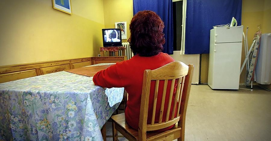 Über 6000 Frauen haben in den vergangenen 35 Jahren im Frauenhaus Zuflucht gefunden.