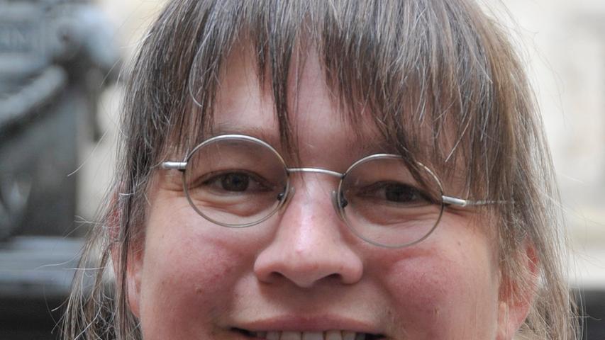 Anja Prölß-Kammerer (SPD) Beruf: Kunsthistorikerin  Erhaltene Stimmen: 57.746.