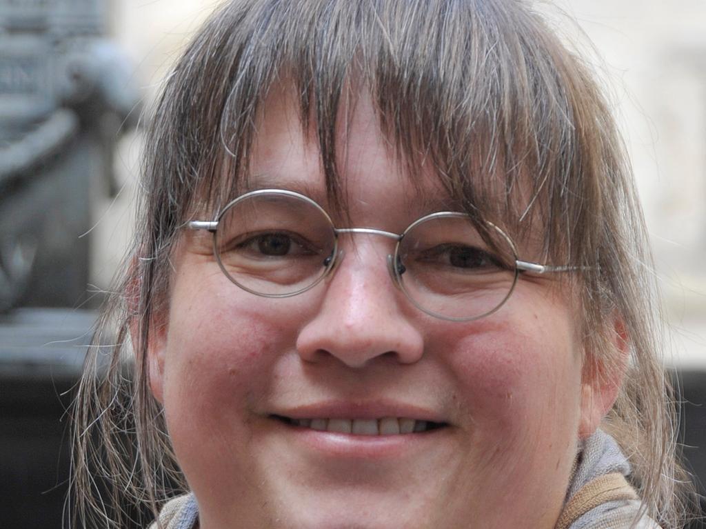 Anja Prölß-Kammerer, bildungspolitische Sprecherin der SPD