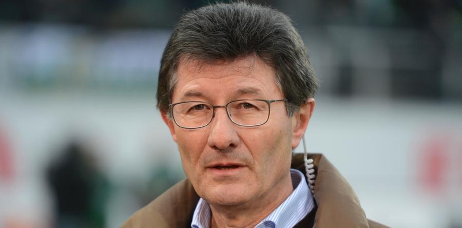 Er war zweifelsohne der Macher der SpVgg Greuther Fürth: Helmut Hack. Von 1996 an war er nach der Fusion der SpVgg Greuther Fürth mit dem TSV Vestenbergsgreuth Präsident des Kleeblatts und hat den Verein in der zweiten Bundesliga etabliert. Doch...