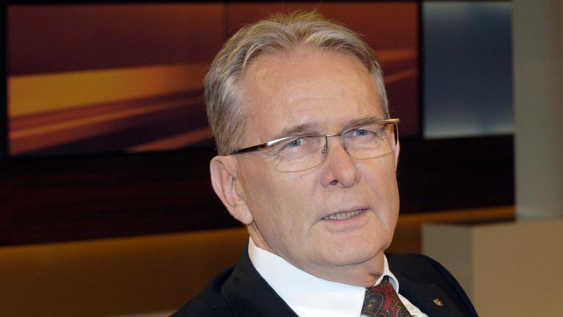 Migrationsforscher Prof. Klaus J. Bade warnt vor Panimache bei Roma-Zuwanderern.